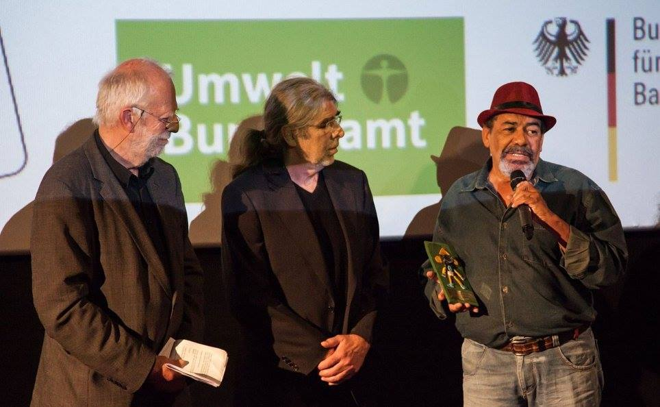 Uranium Film Festival 2017 Award