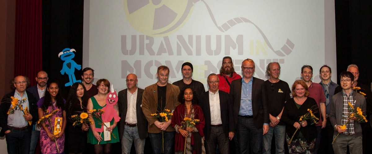 Uranium Film Festival Berlin 2018 Winner
