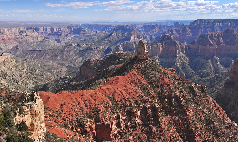 Grand Canyon - Too Precious To Mine - Photo by Michael Quinn