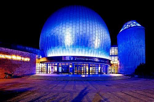 Uranium Film Festival in Berlin