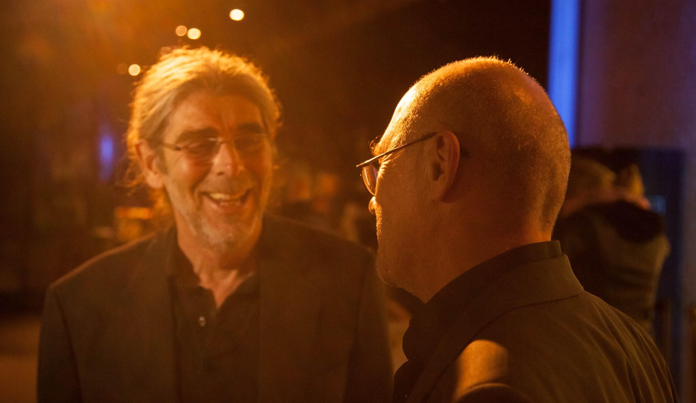 Uranium Film Festival Supporter - Uwe Buenker - Buenker Casting Berlin