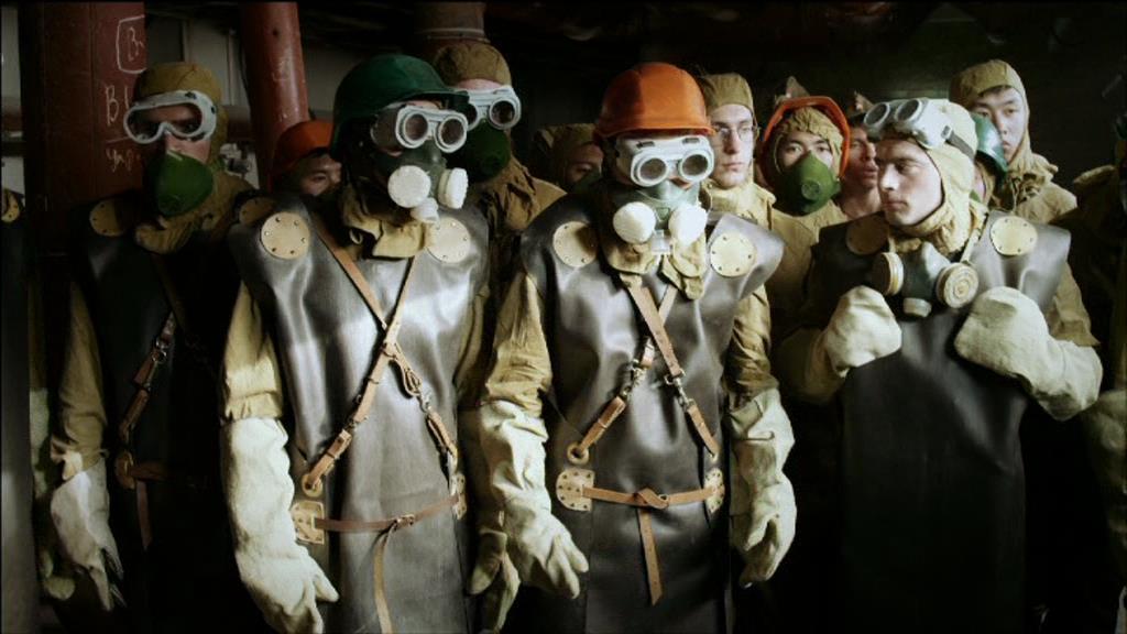 """Der Tschernobyl-Spielfilm """"Inseparable"""" wird in Berlin Premiere haben."""