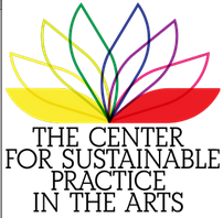 The center for Sustainable Practice in Arts