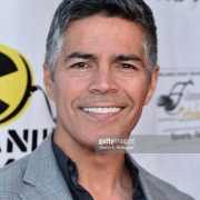 Esai Morales at Uranium Film Festival Hollywood