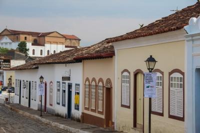 FiCA 2017 em Goiás City
