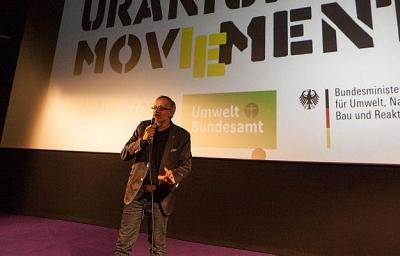 IUFF-Eröffnung 2016