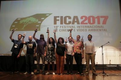 Fica & Uranium Film Festival