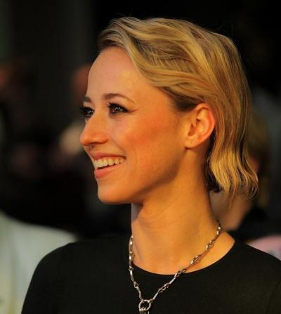 Karine Vanasse sera présente à Québec aujourd'hui pour inaugurer la 5e édition du Festival international du film de l'uranium