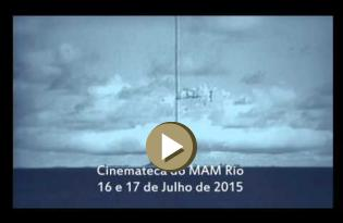 Uranium Film Festival no MAM Rio 2015