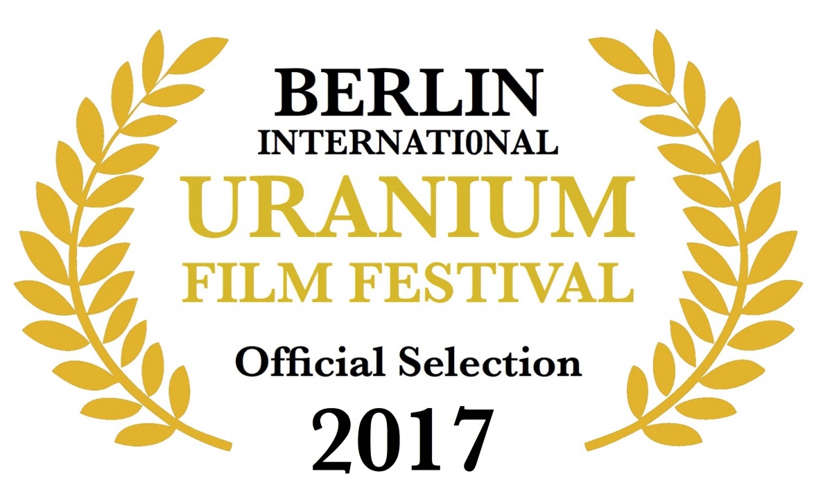 LAUREL URANIUM FILM FESTIVAL BERLIN 2017